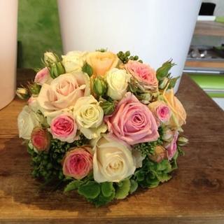 Blumensträuße und Blüten von Vessa Floristik